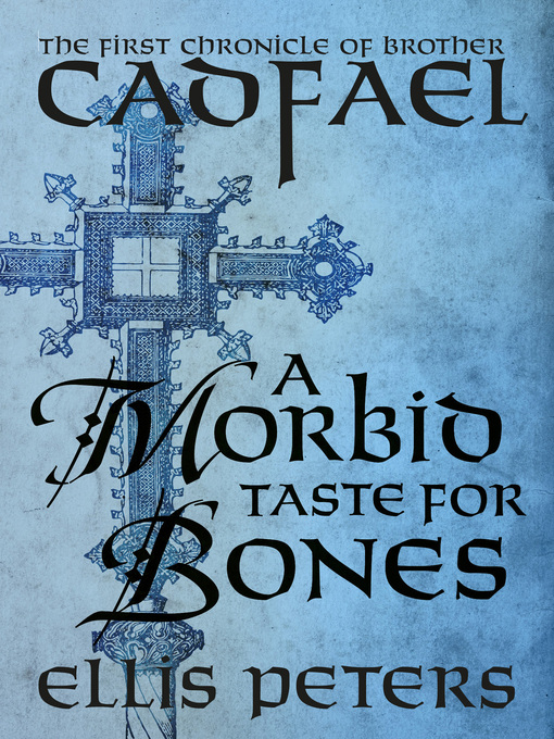 A morbid taste for bones [eBook]